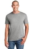 Softstyle Ring Spun Cotton T-shirt Sport Grey Thumbnail