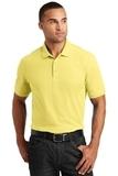 Core Classic Pique Polo Lemon Drop Yellow Thumbnail