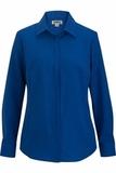 Women's Batiste Cafe Shirt Cobalt Thumbnail