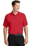 Dry Zone Performance Raglan Polo Shirt True Red Thumbnail