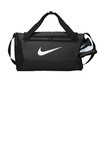Nike Small Brasilia Duffel Black Thumbnail