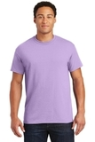 Ultra Blend 50/50 Cotton / Poly T-shirt Orchid Thumbnail