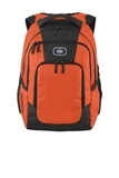 OGIO Logan Pack Hot Orange Thumbnail