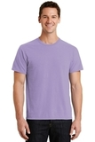 Pigment-dyed Tee Amethyst Thumbnail