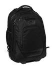 OGIO Wheelie Pack Black Thumbnail