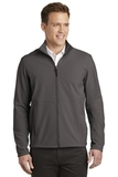 Collective Soft Shell Jacket Graphite Thumbnail