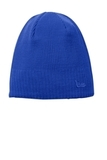 New Era Knit Beanie Cool Blue Thumbnail