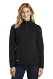 Women's Eddie Bauer Dash Full-Zip Fleece Jacket Black Thumbnail