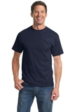 Tall Essential T-shirt Deep Navy Thumbnail