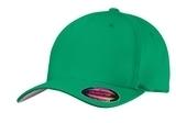 Cotton Twill Cap Kelly Green Thumbnail
