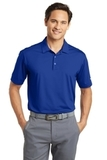 Nike Golf Dri-FIT Vertical Mesh Polo Old Royal Thumbnail