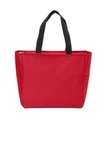 Essential Zip Tote Chili Red Thumbnail