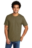 Port & Company Tri-Blend Tee Coyote Brown Heather Thumbnail