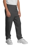 Youth Sweatpant Charcoal Thumbnail