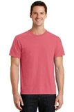 Pigment-dyed Tee Fruit Punch Thumbnail