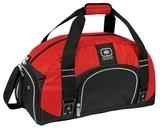 OGIO Big Dome Duffel Bag Red Thumbnail