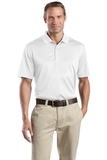 Toughest Uniform Polo-Tall White Thumbnail