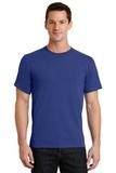 Essential T-shirt Deep Marine Thumbnail