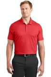 Nike Golf Dri-FIT Embossed Tri-Blade Polo University Red Thumbnail
