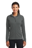 Women's OGIO ENDURANCE Radius Full-Zip Gear Grey Thumbnail