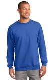 Crewneck Sweatshirt Royal Thumbnail