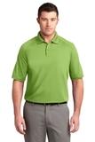 Dry Zone Ottoman Polo Shirt Green Oasis Thumbnail