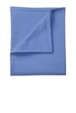 Core Fleece Sweatshirt Blanket Carolina Blue Thumbnail