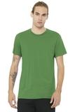 BELLACANVAS Unisex Jersey Short Sleeve Tee Leaf Thumbnail