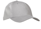 Garment-washed Cap Chrome Thumbnail
