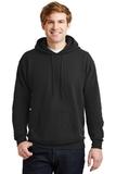 Comfortblend Pullover Hooded Sweatshirt Black Thumbnail