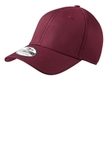 Era Stretch Mesh Cap Maroon Thumbnail