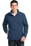 Value Fleece Jacket Insignia Blue Thumbnail