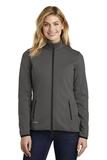 Women's Eddie Bauer Dash Full-Zip Fleece Jacket Grey Steel Thumbnail