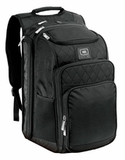 OGIO Epic Backpack Black Thumbnail