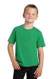 Youth Fan Favorite Tee Athletic Kelly Thumbnail
