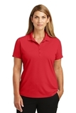 Women's Peak Performance Lightweight SnagProof Polo Red Thumbnail