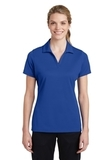 Women's Sport-Tek PosiCharge RacerMesh Polo True Royal Thumbnail
