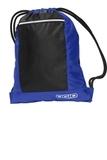 OGIO Pulse Cinch Pack Cobalt Blue with Black Thumbnail