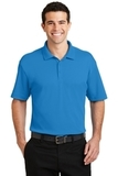 Silk Touch Interlock Performance Polo Brilliant Blue Thumbnail