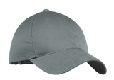 Nike Golf Unstructured Twill Cap Dark Grey Thumbnail