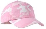 Camouflage Cap Pink Camo Thumbnail