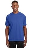 Dry Zone Short Sleeve Raglan T-shirt True Royal Thumbnail
