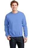 Heavy Blend Crewneck Sweatshirt Carolina Blue Thumbnail