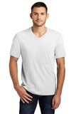 Young Men's Very Important Tee V-neck White Thumbnail