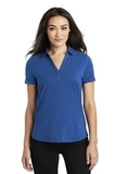 Women's OGIO Limit Polo Force Blue Thumbnail