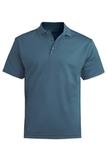 Men's Dry-mesh Hi-performance Polo Slate Blue Thumbnail