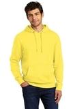 V.I.T.Fleece Hoodie Light Yellow Thumbnail
