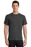 Essential T-shirt Dark Heather Grey Thumbnail