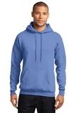 7.8-oz Pullover Hooded Sweatshirt Carolina Blue Thumbnail