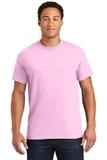 Ultra Blend 50/50 Cotton / Poly T-shirt Light Pink Thumbnail